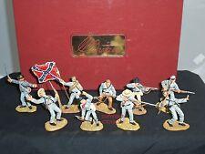 Britains 17624 GUERRA CIVILE AMERICANA gloria imperitura METAL Set Giocattolo Soldato
