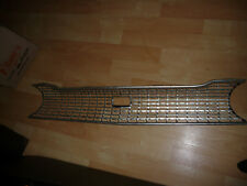 Original 1963 Ford Galaxie Grille NICE NO BENDS