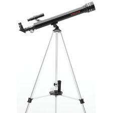 Tasco Novice Refractor 50 mm x 600 mm Telescope - 30050600