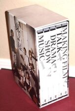 TOHOSHINKI All About Season 2 Taiwan Ltd 5-DVD (TVXQ DBSK Dong Bang Shin Ki AA2)