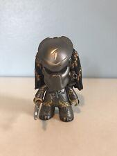 "4.5"" Titans Vinyl Figure Aliens Vs Predator Scar Masked PREDATOR"