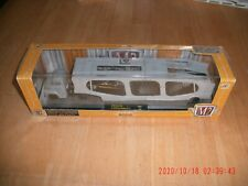 M2 Auto Haulers Ford 1956 C.O.E. & 1970 Torino GT 1/64 limited Production N.I.B