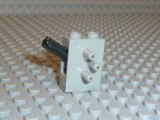 LEGO® Technic Pneumatic 1x Kippschalter in alt hellgrau 4694c01 8868 8462 K530