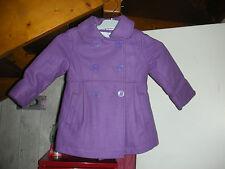 manteau violet taille 3 ans  A VOIR §§§§§§§§§§§§