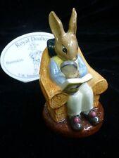 "Royal Doulton Bunnykins ""Collector Bunnykins"" Figurine DB-54"