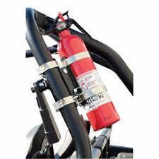Honda Pioneer 500 ABC Fire Extinguisher Kit w/ UTV SxS Mount 500M2 Sprayer 15-18