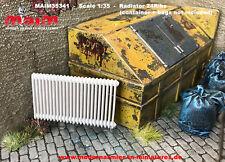 MAIM RADIATOR 24 RIBS SCALA 1:35 COD.ART.35341
