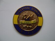 Liverpool StanleyRugby League Badge,