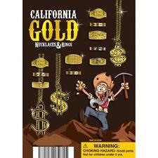 Gold Jewelry 1 Inch 1 11 Bulk Vending Machine Acorn Capsules 250 Pieces