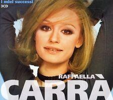 Raffaella Carr, Raffaella Carrà, Raffaella Carra' - I Miei Successi [New CD] Ita