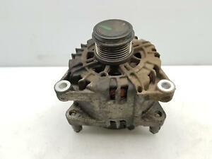 Volvo V50 Alternator 1.6 Diesel 6 Speed Manual 2011 D4162T 30659390
