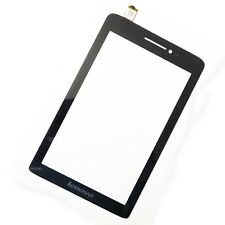 """Lenovo IdeaTab S5000 Glas Touch Screen Digitizer 7"""" Front Scheibe"""