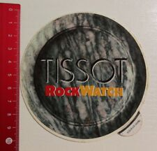 Decal/Sticker: TISSOT Rock Watch (220417103)