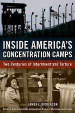 Inside America's Concentration Camps (Native American Captives, Japanese in WWII