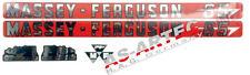 Aufklebersatz Traktor Massey Ferguson MF 65