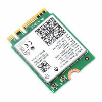 Intel Wireless-AC 9260 NGW NGFF Dual Band 802.11ac 1730Mbps WiFi Card BT 5.0