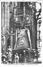 B107450 France Onze Lieve Vrouw van Halle Notre-Dame de Hal real photo uk