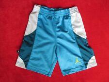 Short Nike Jordan Bleu  Garçon Age 6 Taille 6 ans Vêtement Habit