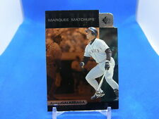 1997 SP Marquee Matchups / Special FX  Pick Em Baseball MLB