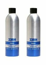 ZIRH Clean Alpha-Hydroxy Face Wash, 8.4 oz (2 Pack) FREE SHIPPING