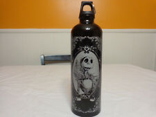 Nightmare Before Christmas Jack Metal Thermos Water Bottle Canteen Style