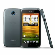 HTC One S 16GB Unlocked Smartphone Grey - Faulty (See Description) - Spare Parts