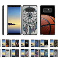 For Samsung Galaxy Note 8 N950 Hybrid Dual Layer Hard Protective Slim Case