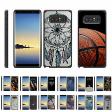 For Samsung Galaxy Note 8 N950 Hybrid Dual Layer Protective Slim Case