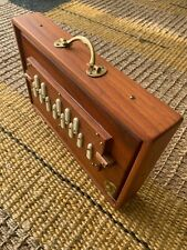 More details for official shruti box a440 - m2 c portable reed organ acordion