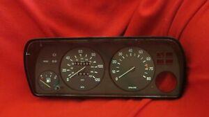 BMW e21 320i Instrument Cluster 1977 - 1981