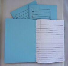 Libros de ejercicio A5 x3 Forrado Ideal Para El Hogar escolarización teñida de papel también disponible