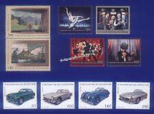 Briefmarken aus Liechtenstein mit Kunst-Motiv und Echtheitsgarantie