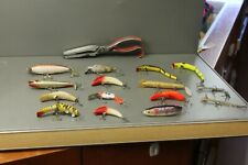 Vintage Lures & Dettys Fish Grippers
