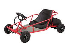 Kids Go Kart Razor 350-Watt Electric Powered Off-Road Dune Buggy Steel Frame HD