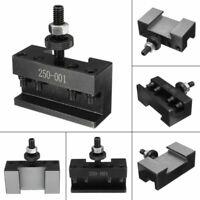 Ausrichtung /& Fertigung Drehbank Werkzeug mit VCGT 110304 12mm Drehung