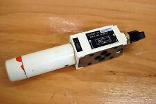 Druckeinstell Ventil ZDR 6 DP2-43/210YM, Rexroth, gebraucht, # 5063