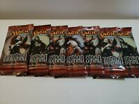 Magic the Gathering: Innistrad Booster Packs - Sealed! Each