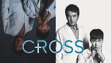 Cross   NEW    Korean Drama - GOOD ENG SUBS