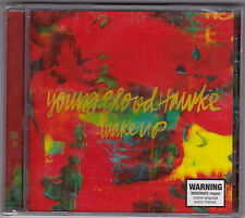 Young Blood Hawke - Wake Up - CD (3733120 Republic 2013) Brand New sealed