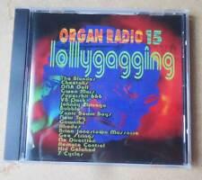 ORGAN RADIO 15: BRIAN JONESTOWN MASSACRE, THE BLONDES, GWEN MARS - glam / garage