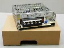 TDK Lambda LS50-12 12V 4.2A Switching DC Regulated Power Supply 100-240VAC In