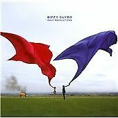 BIFFY CLYRO - ONLY REVOLUTIONS - CD ALBUM - THE CAPATAIN / THAT GOLDEN RULE +
