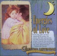 Celestial Listening: Energies of Love 1997 by Celestial List . Disc Only/No Case