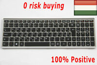 For Lenovo IdeaPad U510 Z710 T6A1-Hun Keyboard Hungarian HU Magyar Not English