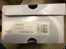 Brooks Heritage x Atmos | Chariot Shoes | Grey | RRP £ 100