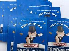 rare monopoly safeway | eBay