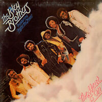 The Isley Brothers - The Heat Is On (Vinyl LP - 1975 - US - Original)