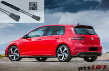Automatic trunk opener for VW Golf MK7 hatchback