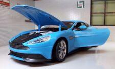 Aston Martin WELLY Diecast Cars, Trucks & Vans