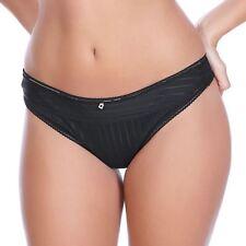 Freya Mode Thong Black 5037 * Womens Lingerie XS
